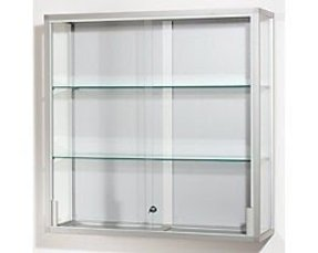 grey and wall barrel piece cameo unit reviews door crate glass cabinet
