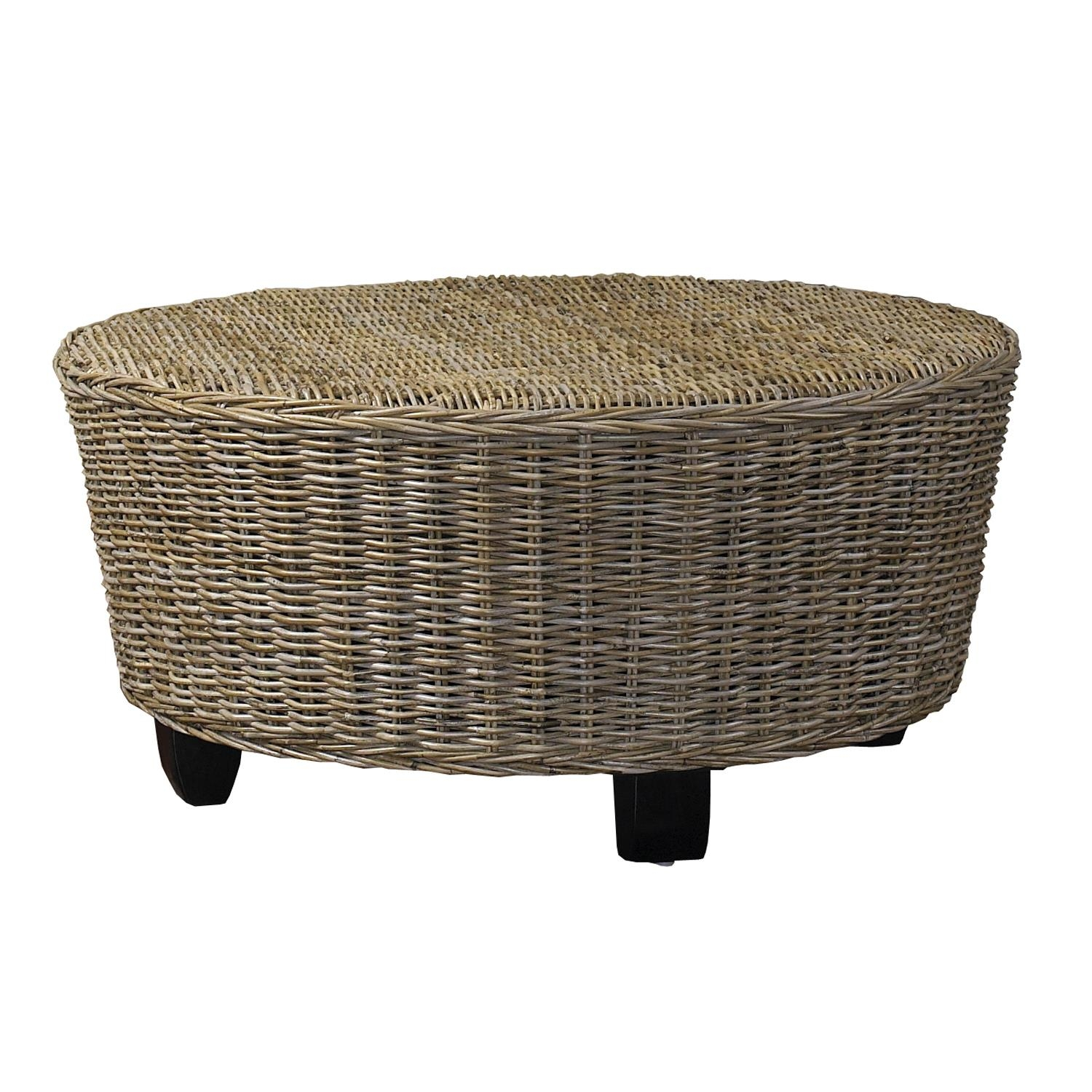 Superbe Wicker Coffee Tables