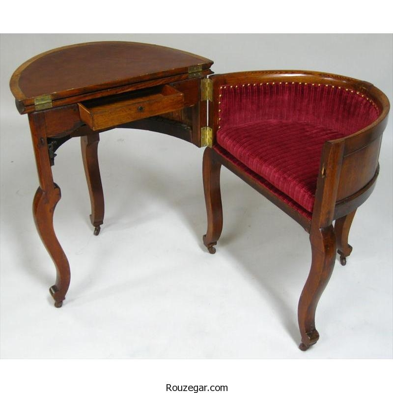Genial Antique End Table Styles