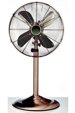 Retro Oscillating Fan Foter
