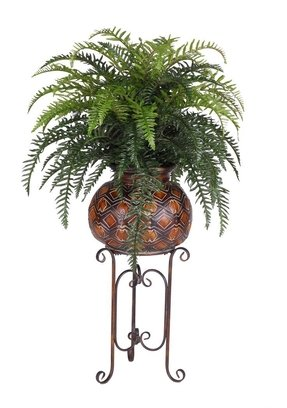 Plant Stand Metal Foter