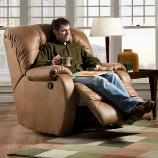 Big man recliners on sale
