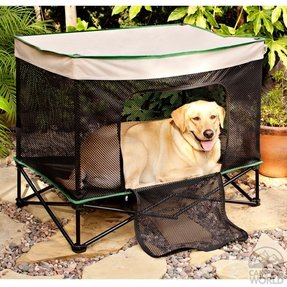 Pet Tent Bed Foter