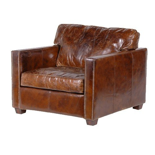 Cheap Leather Armchairs