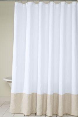 Coastal Shower Curtains 11