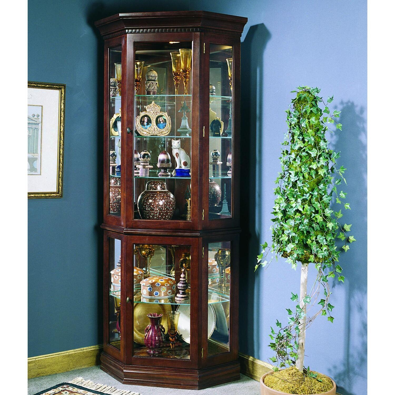 curio cabinets cherry wood sevenstonesinc com rh sevenstonesinc com cherry wood curio cabinet with sliding door Cherry Wood Curio Wall Cabinet