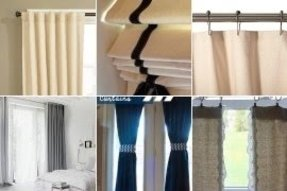 Duck Cloth Curtains Foter