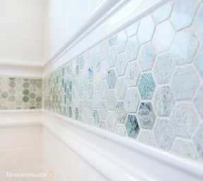 Hexagon Tile Backsplash Foter