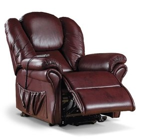 extra large recliners foter