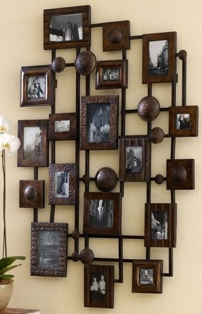 Photo Frames Family Memories