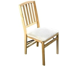 Strange Folding Dining Chairs For 2020 Ideas On Foter Theyellowbook Wood Chair Design Ideas Theyellowbookinfo