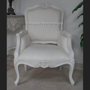 French chairs shabby chic chair armchairs french bedroom company