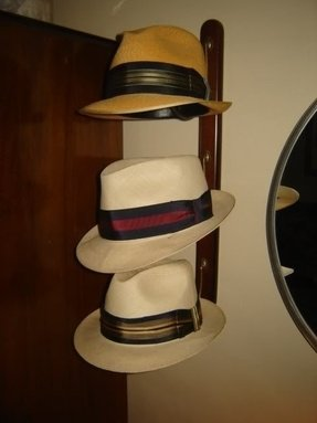 Hat rack stand