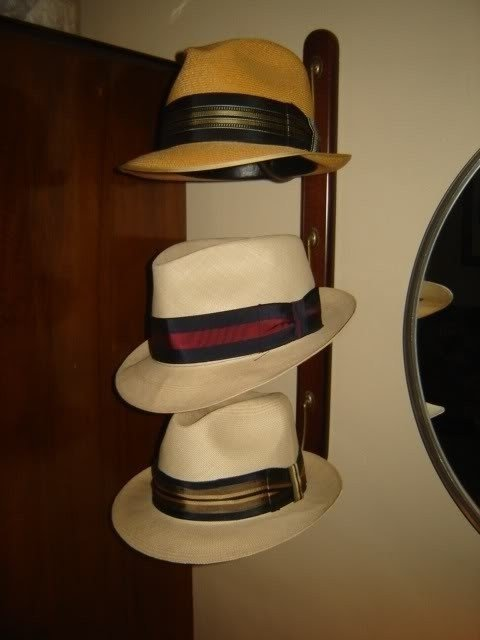 No More Problems With Hat Storage. This Wonderful Free Standing Hat Rack  Will Help You To Keep Your Hats In Order And Avoid Making Them Flat.