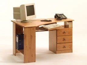 pine office desk. Home Office Pine Corner Computer Desk Summer Sale D
