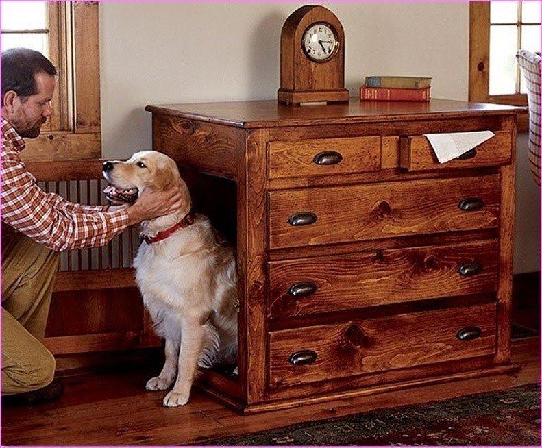 Bon How To Build An Indoor Dog House