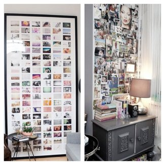 Large Multi Picture Frames Ideas On Foter
