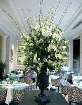 Large Silk Flower Arrangements Ideas