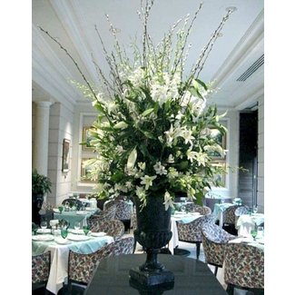 Large Silk Flower Arrangements 1
