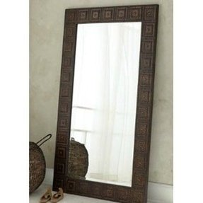 Metal Full Length Mirror Foter