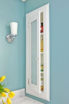 Narrow Recessed Medicine Cabinet Ideas On Foter