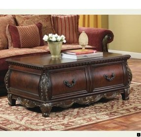 Old World Coffee Tables Foter