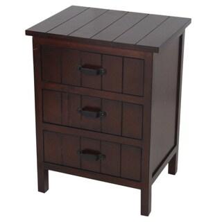 Printer Cabinet Wood