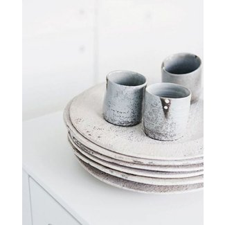 Rustic Stoneware Dinnerware Ideas On Foter