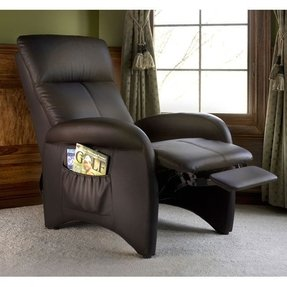 compact recliner chair. Slim Recliners Compact Recliner Chair H