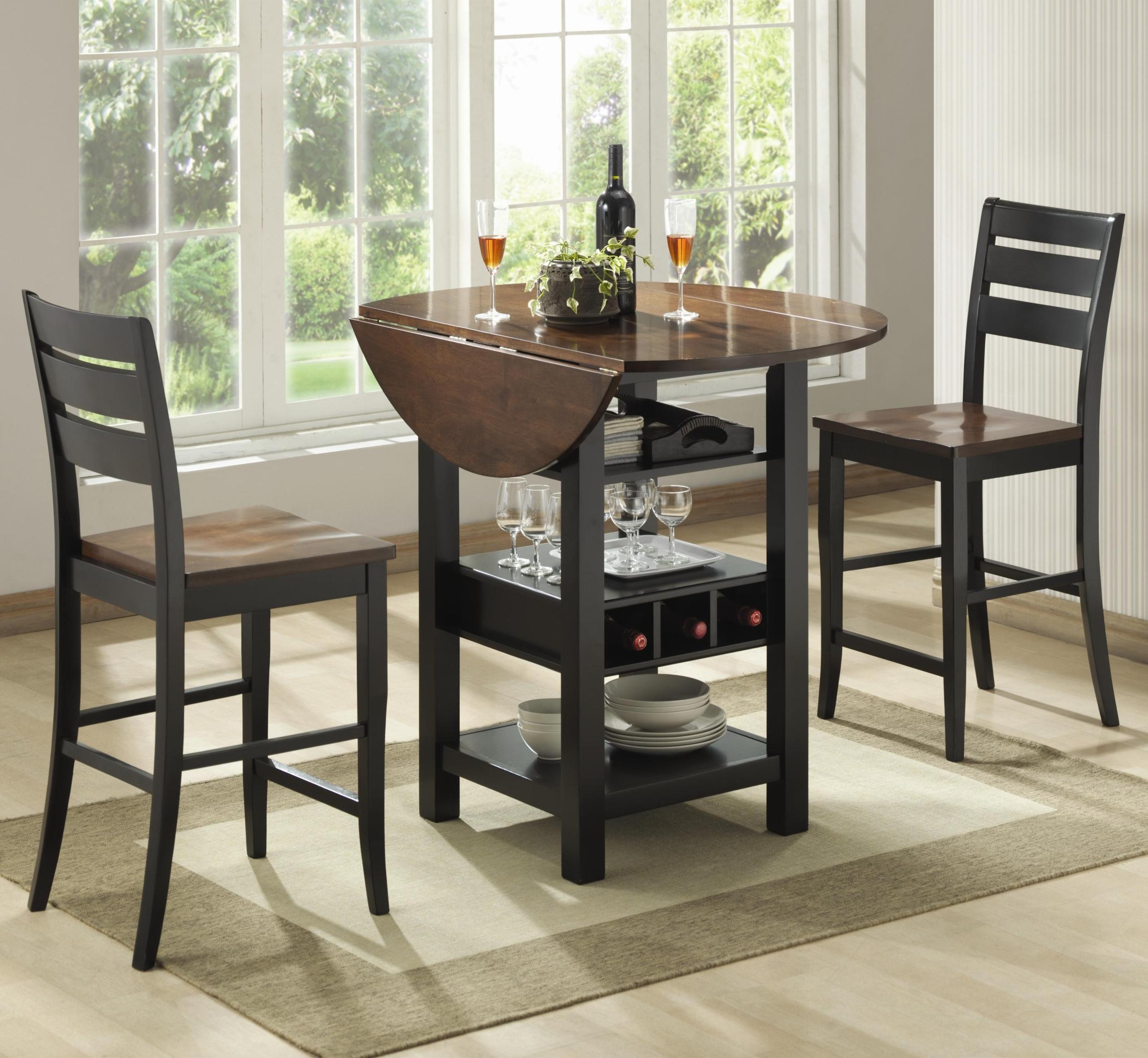 Small round pub table & Small Round Pub Table - Foter