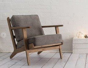 Swoon karla danish armchair