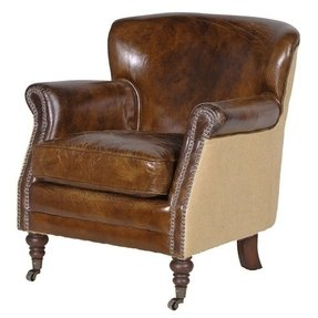 Cheap Leather Armchairs - Foter