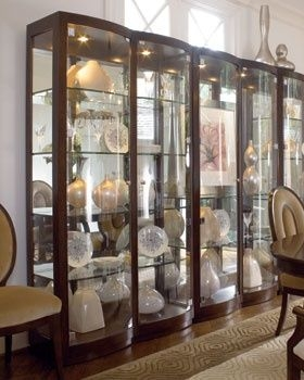 Charmant Unique Curio Cabinets 4