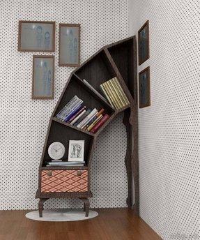 Unique Curio Cabinets - Foter