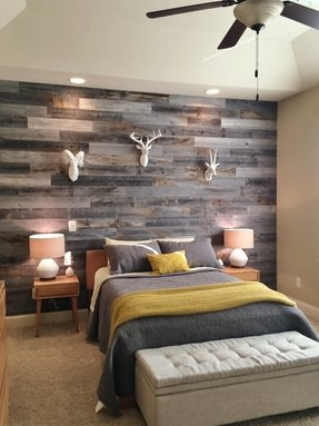 Wall Mounted Headboard 3