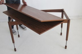 50 Incredible Adjustable Height Coffee Table Converts To Dining
