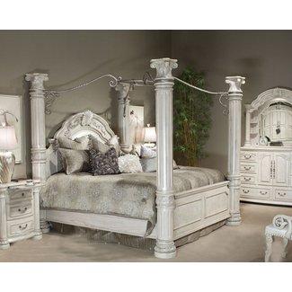 Four Post King Size Bedroom Sets Ideas On Foter