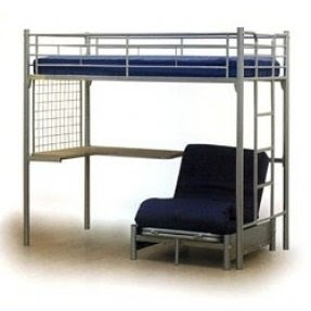 awesome futons futon bunk bed with desk   foter  rh   foter