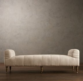 Backless Chaise Lounge Foter
