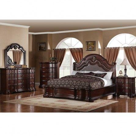 Great Beautiful Bedroom Set