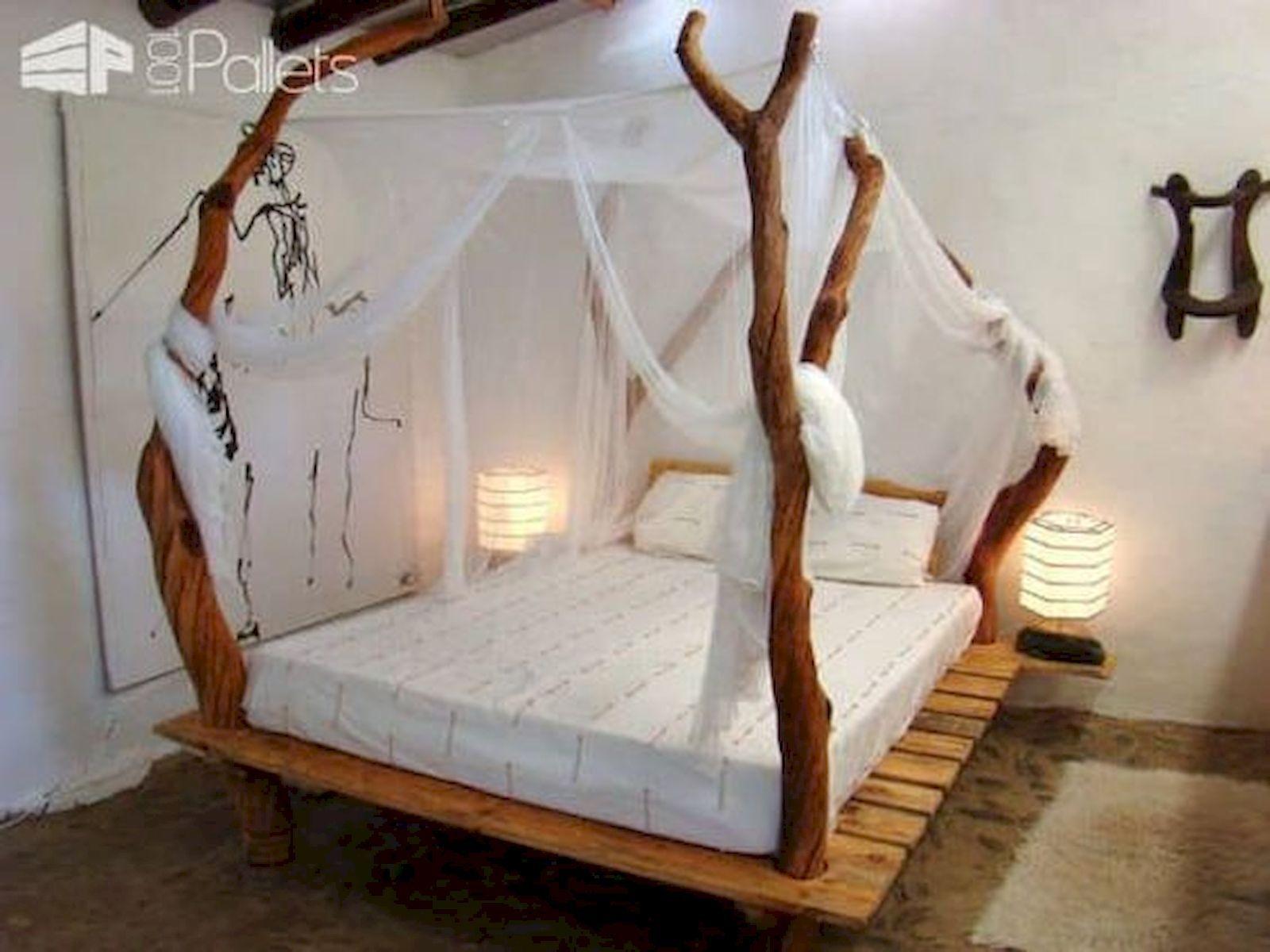 Bed frame post  sc 1 st  Foter & Four Post Canopy Bed Frame - Ideas on Foter
