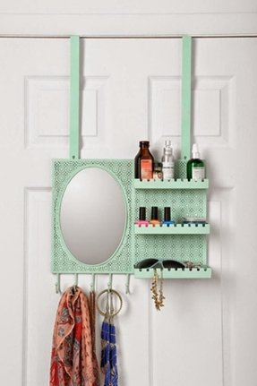 Bedroom Vanity With Storage - Foter