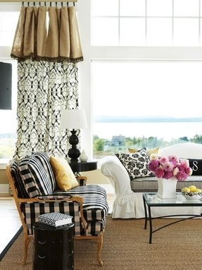 Best Black And White Plaid Curtains Ideas On Foter