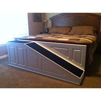 Dog Ramp For Bed >> Dog Ramps For Bed Ideas On Foter