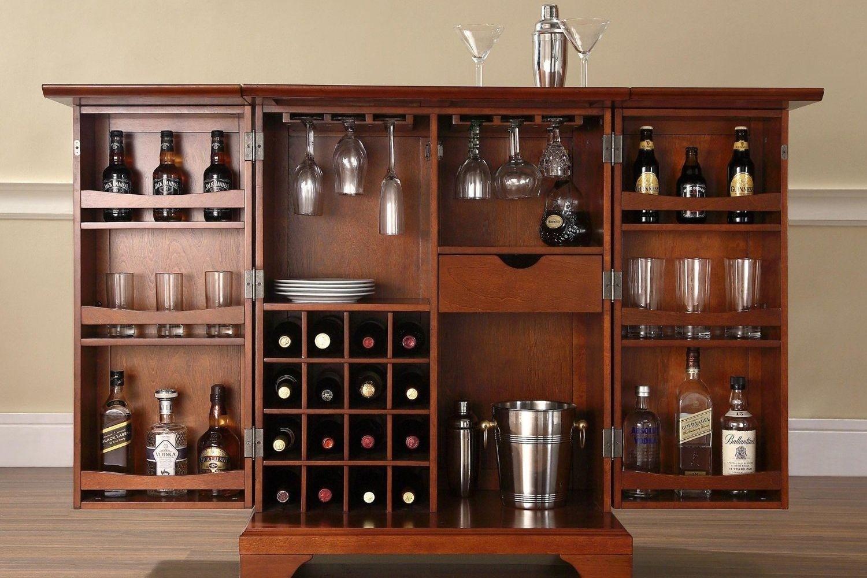 cherry wood liquor cabinet ideas on foter rh foter com