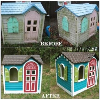 Childrens playhouses for sale 3