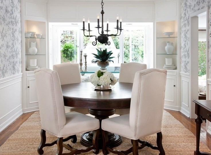 Corner Dining Room Cabinet