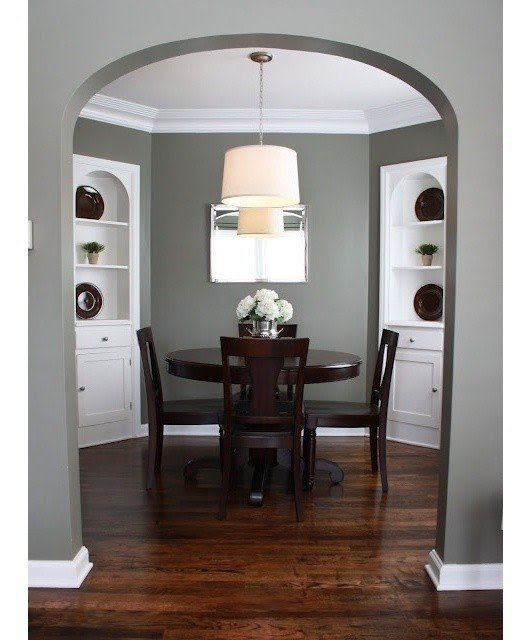 Amazing Corner Dining Room Hutch