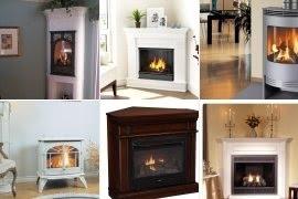 corner ventless gas fireplace ideas on foter rh foter com