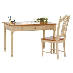 Country french writing desk